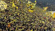 赛季收入刷新纪录,多特蒙德还是拜仁王朝的头号劲敌
