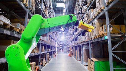 亚马逊最头疼的仓库难题,正在被这家机器人公司突破
