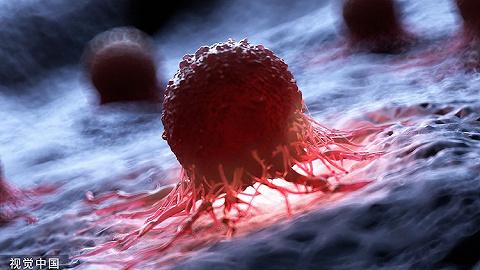 "FDA批准第三款""广谱""抗癌药,国内还处在临床阶段"
