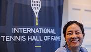 网球名人堂球员李娜往事:长大,竟是一瞬间的事情