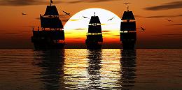 占全球海上绑架七成,几内亚湾海盗问题为何越来越严重?