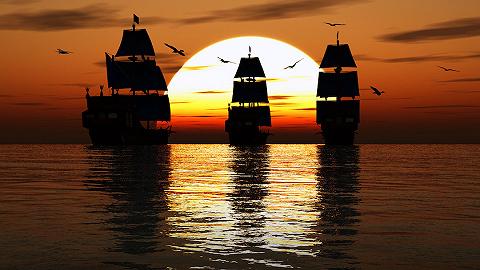占举世海上绑架七成,几内亚湾海盗题目为何越来越告急?