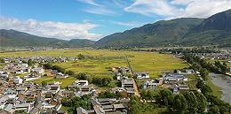 """云南3特色小镇被""""黄牌警告"""",整改不到位将各被收回1.5亿奖补金"""