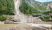 成昆铁路甘洛段垮塌已找到12具疑似失联人员遗体