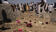 ISIS称巴基斯坦籍成员制造喀布尔血案,阿富汗婚礼为何屡成目标?