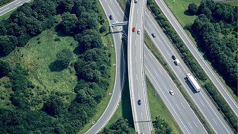 塞尔维亚:中企在欧洲承建首条高速公路通车