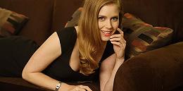 艾米·亚当斯:她值得一个奥斯卡最佳女主角