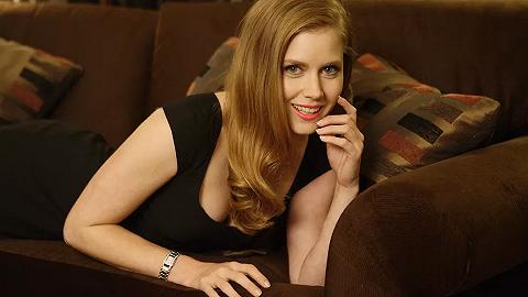 艾米·亚当斯:她值得一个奥斯卡最好女配角