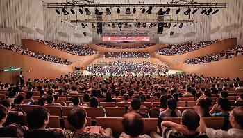 這支青年樂團想讓世界聽到中國聲音