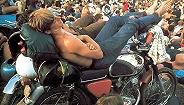 1969伍德斯托克,当乐队的夏天没有手机时