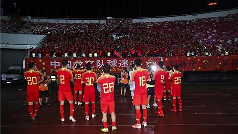 """""""去行政化""""?#20013;?#25512;进,中国足球再迎新时代"""