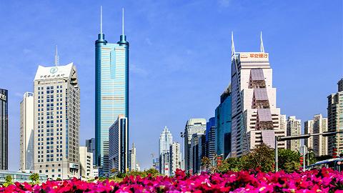 深圳国资国企综改筹划提出构成1-2家世界500强企业