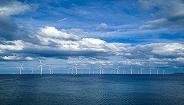 广东首个大兆瓦海上风电项目已并网发电