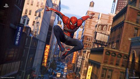 索尼收买《漫威蜘蛛侠》游戏开辟商,加强第一方游戏制造实力