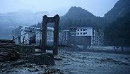 【界面晚报】四川阿坝州暴雨已致8人死亡26人失联 深圳国资国企综改方案获批
