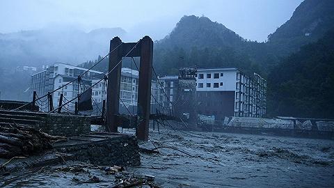 【界面晚报】四川阿坝州暴雨已致8人逝世亡26人掉联 深圳国资国企综改筹划获批