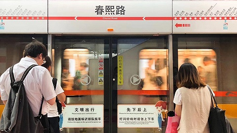 成都地铁四期筹划获批,部分线路每千米造价冲破10亿元