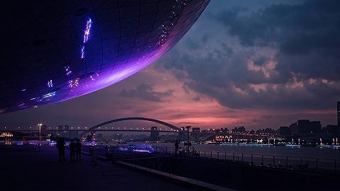 专访完美世界CEO萧泓:中国电竞正成为世界电竞的引领者