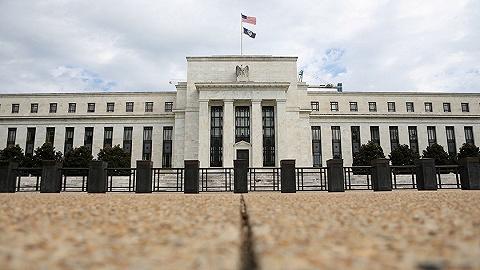 """美联储会议纪要""""鸽意""""欠浓,美债收益?#26159;?#32447;再度倒挂"""