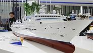 第20届中国国际海事会展规模将创新高,智能航运、豪华邮轮、气体船成为亮点