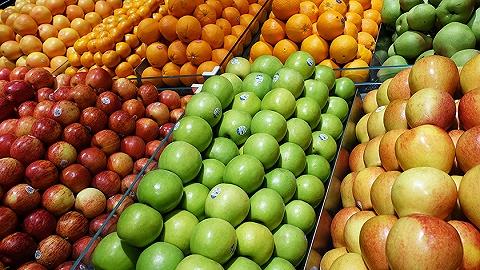 水果大变革