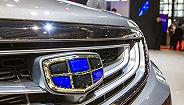 吉利汽车2019半年报发布,营收利润未达预期、市占率升至6.52%