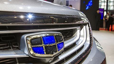 吉利汽车2019半年报发布,营收利润?#21019;?#39044;期、市占率升至6.52%
