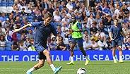 英超伤病报告:球员受伤成本逐年攀升,上赛季耗费2亿英镑
