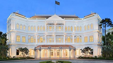 新酒店 | 起底萊佛士酒店,傳奇酒店再臨新加坡
