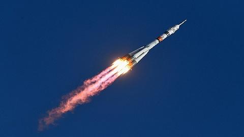 """【工業之美】俄羅斯首位""""機器人宇航員""""與空間站對接意外失敗,明日將再嘗試"""