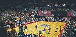 """蔡崇信1/3身家投向NBA:科技新贵们的""""奢侈爱好"""""""