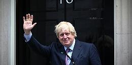 约翰逊要求暂停议会推动硬脱欧,女王批准英镑应声大跌