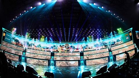 《和平精英》公布電競聯盟體系,最多25支戰隊同臺競技