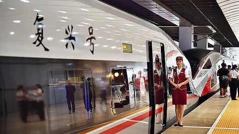 國慶假期火車票開售,多條熱門線路售罄