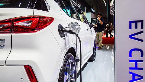 爭議新能源汽車技術路線: 氫燃料汽車不會取代純電動