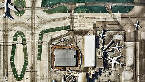 中美航線市場需求促使洛杉磯機場客流量激增
