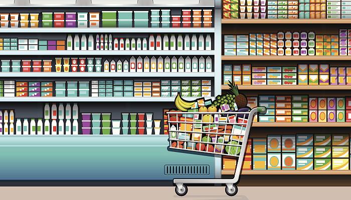 食品行业销毁临期食品,你怎么看?