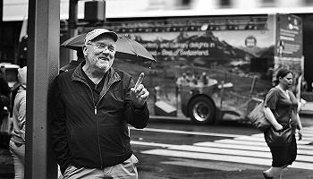 """時尚攝影師Peter Lindbergh去世,被稱為""""超模時代""""代名詞"""