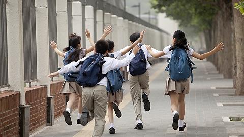 北京發布校園安全新規:學校周邊200米為學生安全區域