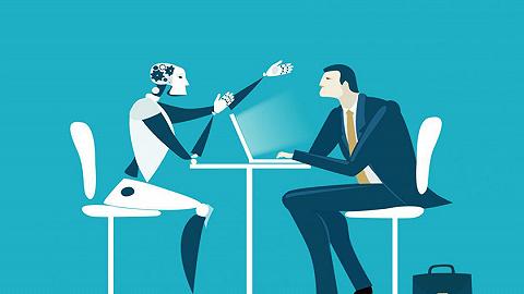 AI最好離招聘遠一點, 62%的人更喜歡面對面互動