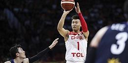 世界杯排位賽首戰險勝韓國,中國男籃保住直通東京奧運可能性