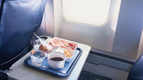 民航局:航空公司可自主决定是否提供、提供何种餐食
