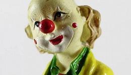 从麦当劳到蝙蝠侠:为什么小丑令人感到毛骨悚然?