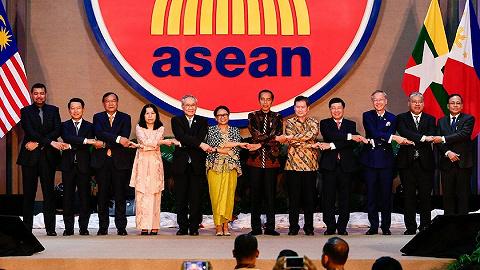 东盟重申加强与中国经贸联系,赞赏进博会为重要机遇