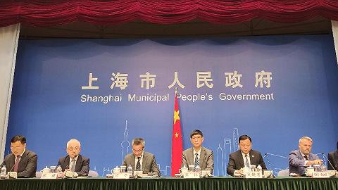 Seatrade亚太邮轮大会第四次在沪连续举办,上海持续打造千亿级邮轮产业链