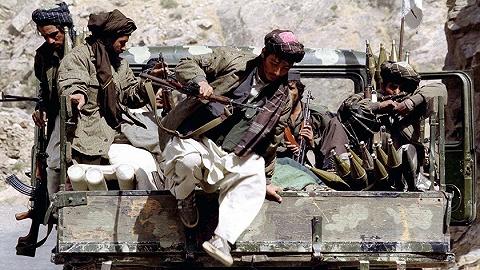 为报复9·11袭击打了18年,美军何时能成功逃离阿富汗?
