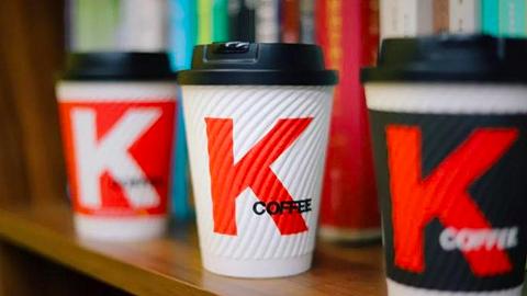 为吸引你去门店消费,肯德基推出了咖啡月卡
