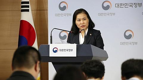 """韩国就日本限贸诉诸WTO,两国面对一项旧案裁决均称己方""""胜诉"""""""