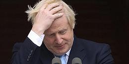 被指误导女王批准议会休会,约翰逊回应:绝没欺骗她