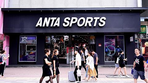 """从""""土胶鞋""""到国际潮牌,中国运动装备走向世界"""
